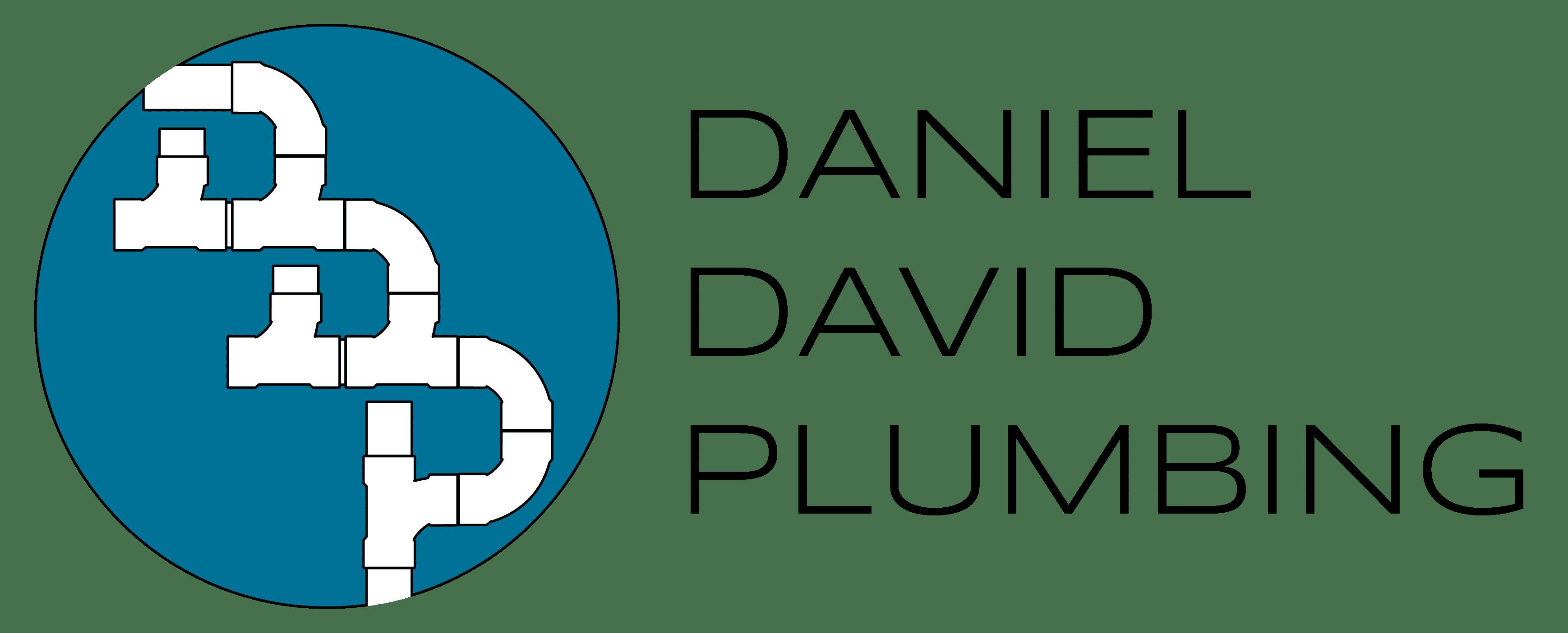 Daniel David Plumbing – Logo Design