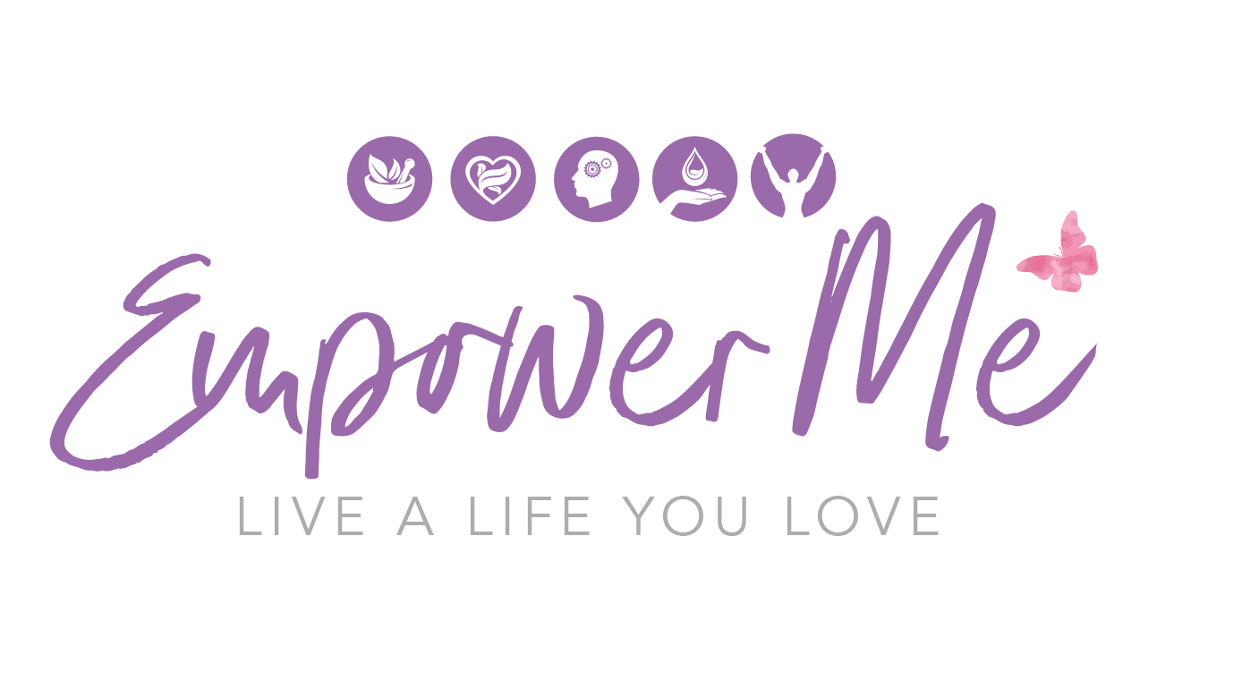 Empower Me – Logo Design and Branding