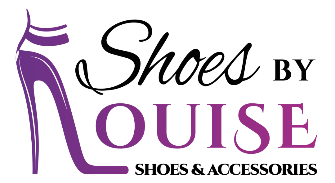 Shoes By Louise –  Branding & Logo Design